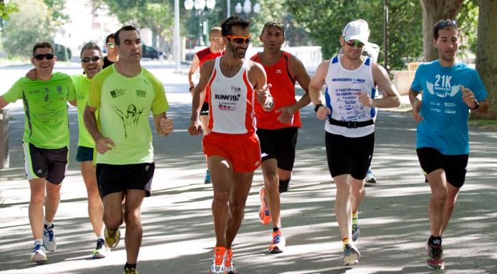 """Se realizará la primera carrera atlética """"Corre por tu Salud"""" (20:08 h)"""