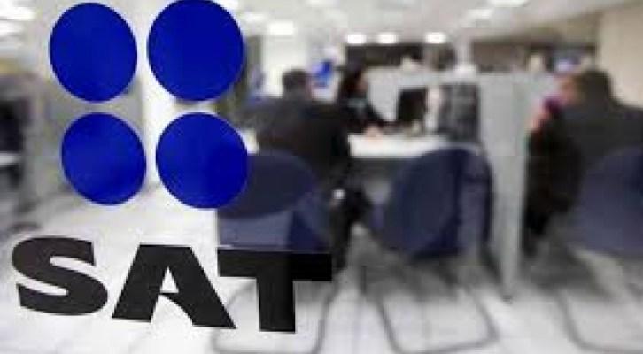 SAT analiza condonar impuestos a empresas afectadas por la CNTE (18:30 h)