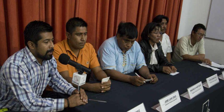 Policía Federal ejecutó operativo en Nochixtlán: Comisión