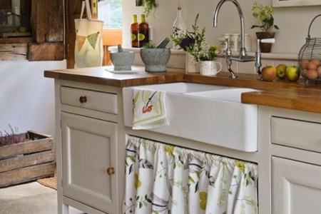 country kitchen design | decorating ideas