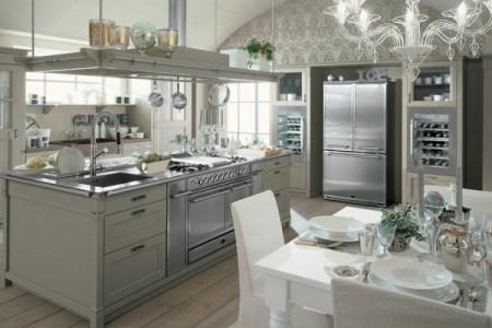 amazing kitchen design by minacciolo 1
