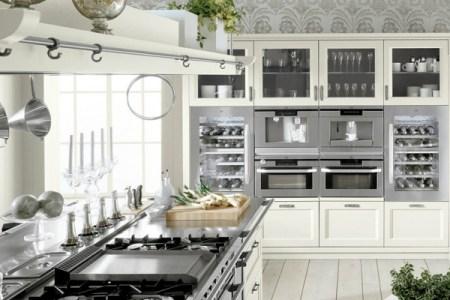 amazing kitchen design by minacciolo 8