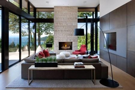 interior design style modern defined