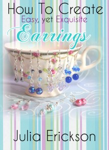 Exquisite Earrings Le Cover
