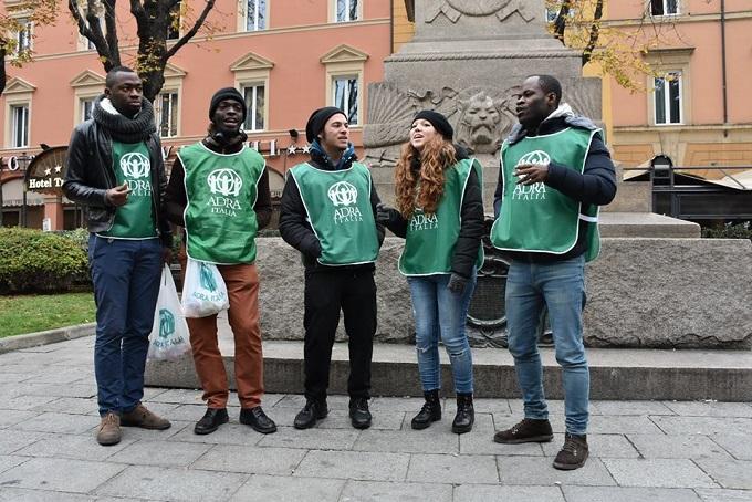 ADRA Italia E Street Chords: Solidarietà A Ritmo Di Musica