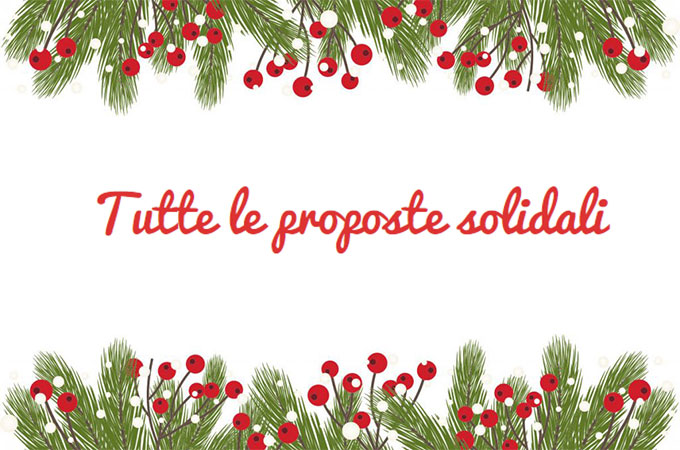 Natale Solidale 2016