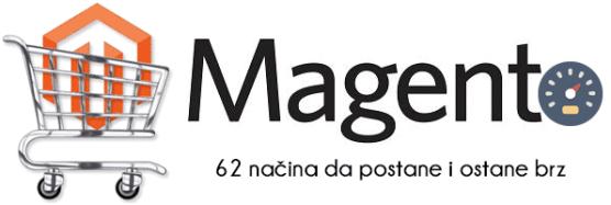 Magento - 62 nacina da postane brz