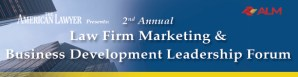 Law Firm Marketing & Business Development Forum 2011