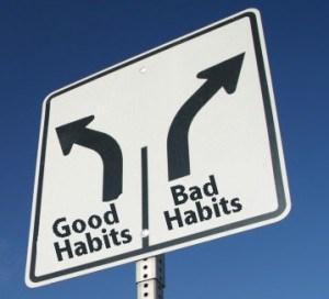 Good Bad Habits