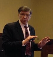 Clayton Christensen at plp_disrupt