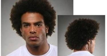 corte cabelo afro