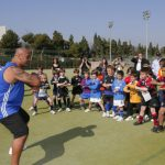 A murit Lomu, omul-rugby