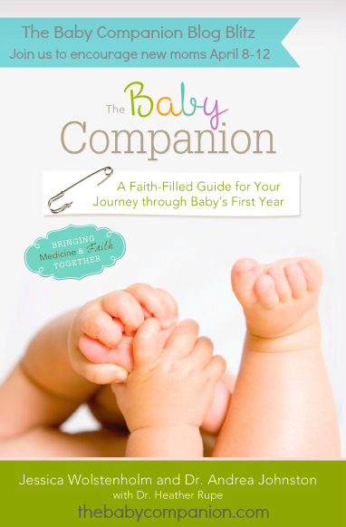 The Baby Companion Blog Blitz