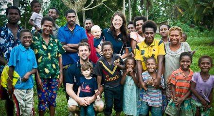 Adriel Booker Love A Mama Community PNG maternal health-270