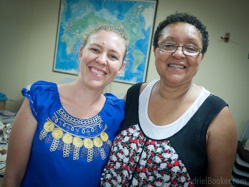 Days For Girls Sew-A-Thon - Adriel Booker - Women Empowering Women-12