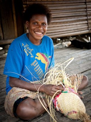 31 Days of Women Empowering Women Series - PNG-Bamu-Adriel_Booker-130904-917