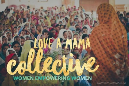 Love A Mama Midwifery Scholarship Fund 2017