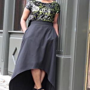 high-low-skirt