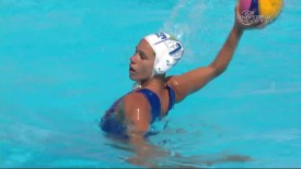 2015 FINA World Championship: Women's Water Polo USA vs Italy