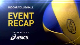 Asics Event Recap – FIVB Indoor Volleyball Word Grand Prix from Omaha