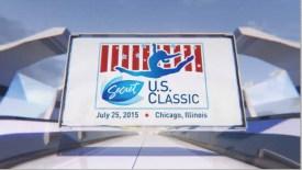 Podium 360: 2015 Secret U.S. Classic recap