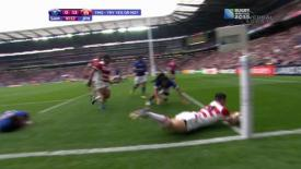 2015 IRB Rugby World Cup: Japan vs Samoa