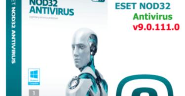 Eset Nod32 Antivirus 9 Username & Password Till 2020