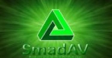 SmadAV 10.4 Pro Key + Crack Free Download