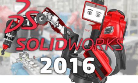 SolidWorks 2016 Beta Crack Full Free Download