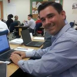 Matthew Eliason, Test Engineer and Documentation Manager