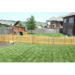 Small Crop Of Backyard Accessories Fencing