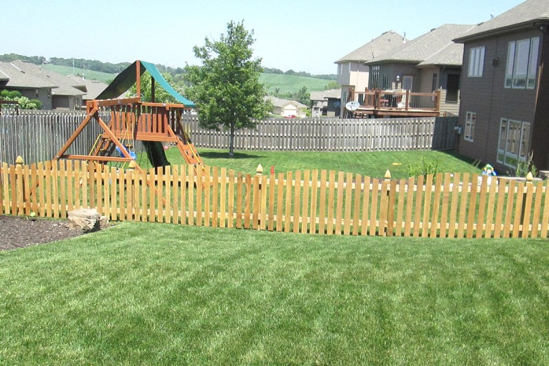 Large Of Backyard Accessories Fencing