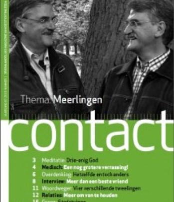 Contact201302voorkant