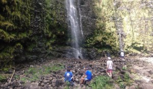 Paradise Lost: Unexpected Adventure in Maui