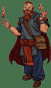 male-dwarf-zwerc-177x300