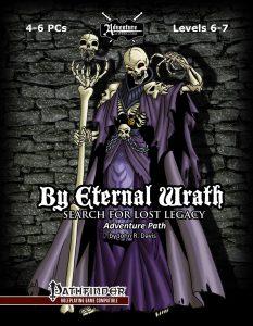 COVER By Eternal Wrath v2