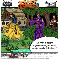 Caption for Tales from the Tabletop #40.