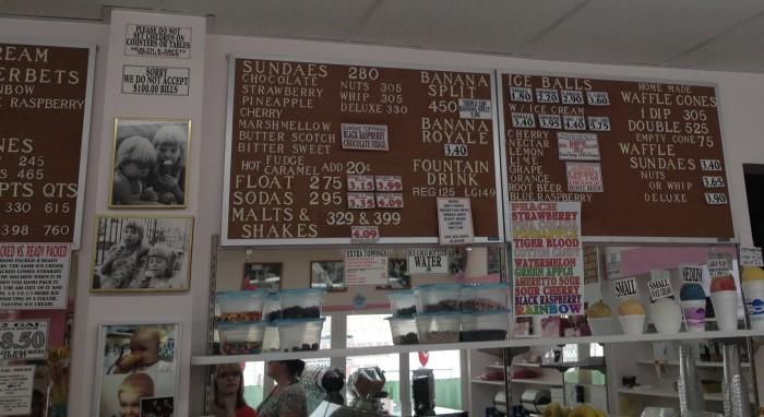 Schneider's Sweet Shop Bellevue, KY