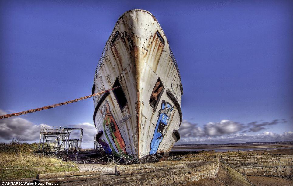 hullshipwreck