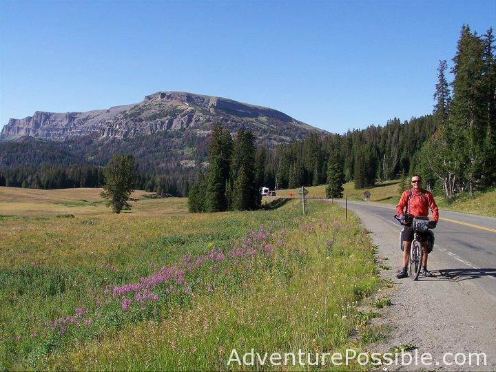 adventure travel writing