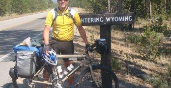 Choosing a Touring Bike to Bike Across America