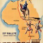 Méditerranée-le Cap (1956)
