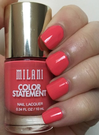 Milani Color Statement – Corrupted Coral