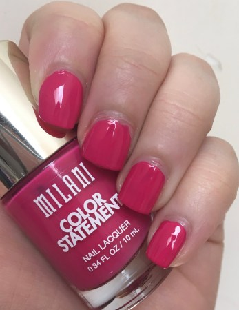 Milani Color Statement – Hot Pink Rage