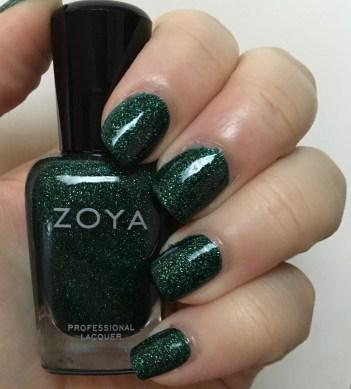 Zoya – Merida