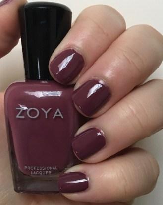 Zoya – Aubrey