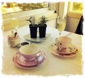 Melaleuca House High Tea