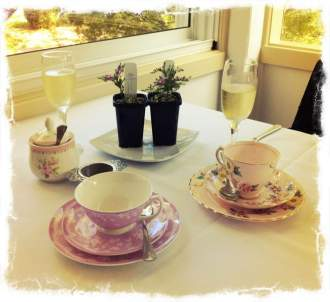 Melaleuca House High Tea