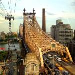 The city seen from the Queensboro Bridge is always thehellip