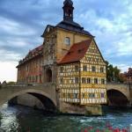 How much did I love Bamberg? I read it washellip